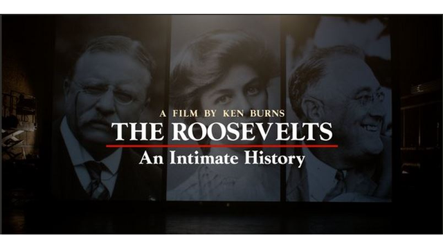 'Roosevelts' Up Once More