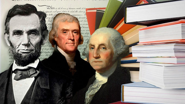 Does AP U.S. History Contain Common Core?