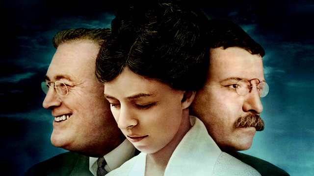 Getting closer to 'Roosevelts'
