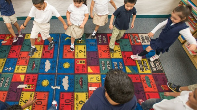 With Pre-K Grant, Texas Switches Gears on Federal Cash