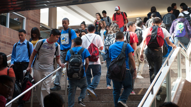Rising Graduation Rates Spark Renewed Doubts