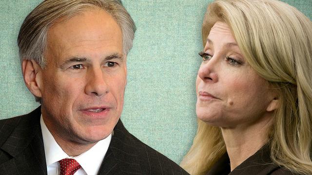 Final Gubernatorial Debate Looms in Dallas