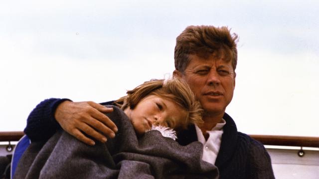 Memories of JFK live forever