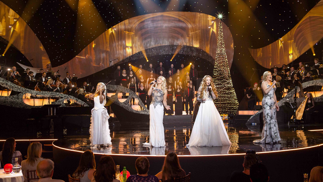 Celtic Woman Live in Amarillo