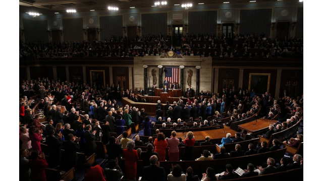 an essay on the state of the union address The state of the union address is a very serious and important speech george w bush, now as the president of the united states, has given his state of the union message like the preceding presidents.