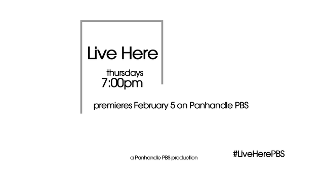 'Live Here' to premiere on February 5