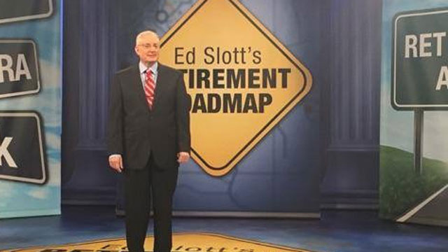 ed slotts retirement roadmap
