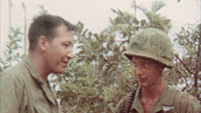 My Lai: an experience that brought shame