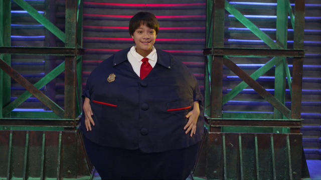 New Episodes of Odd Squad