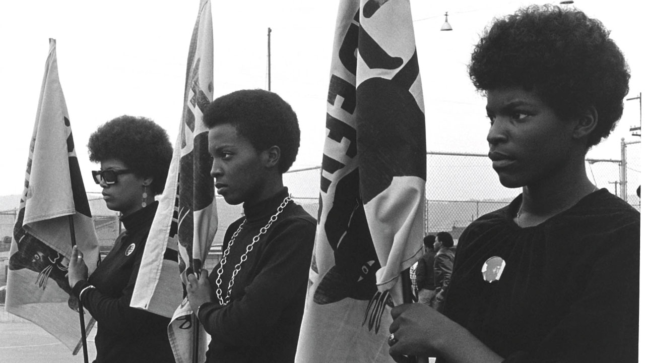Independent Lens | The Black Panthers