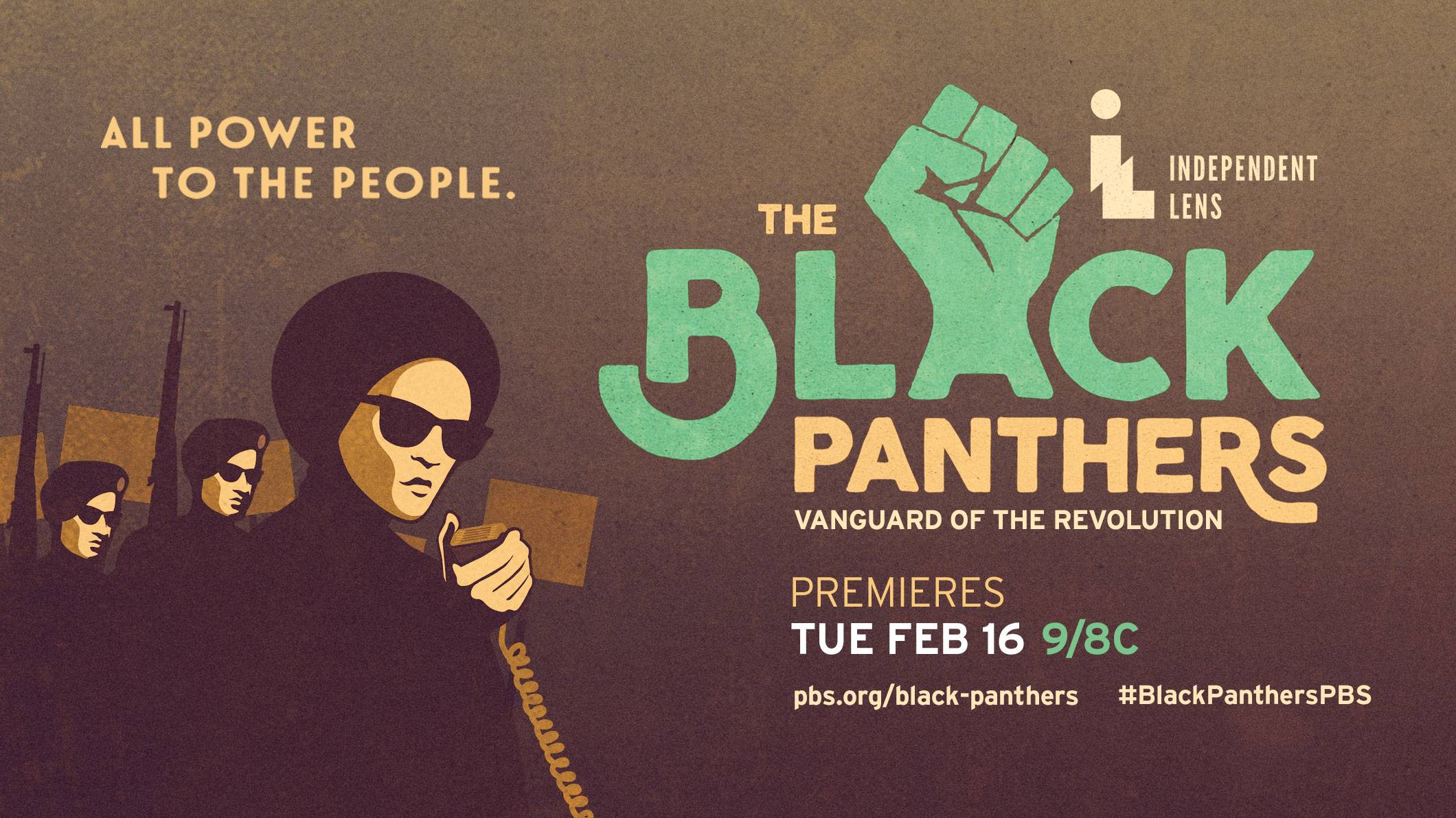 black panther party today