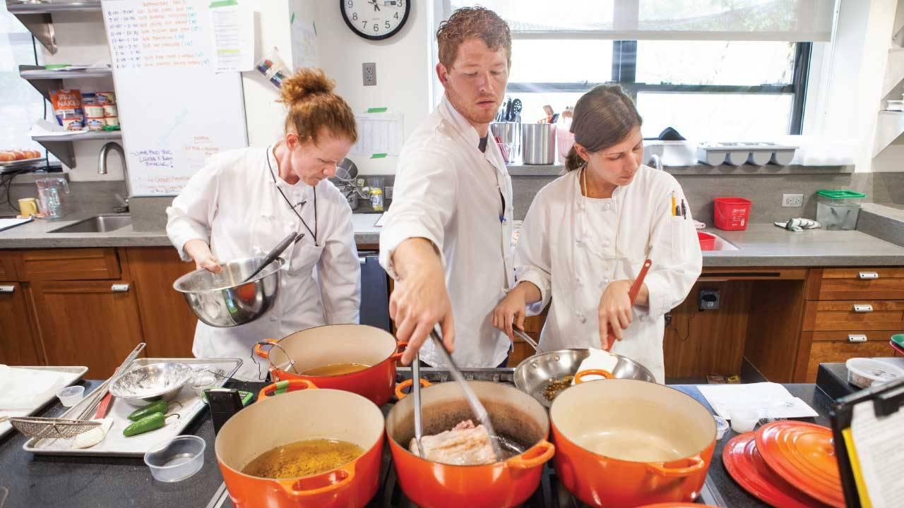 America\'s Test Kitchen | Season 16 | WMHT
