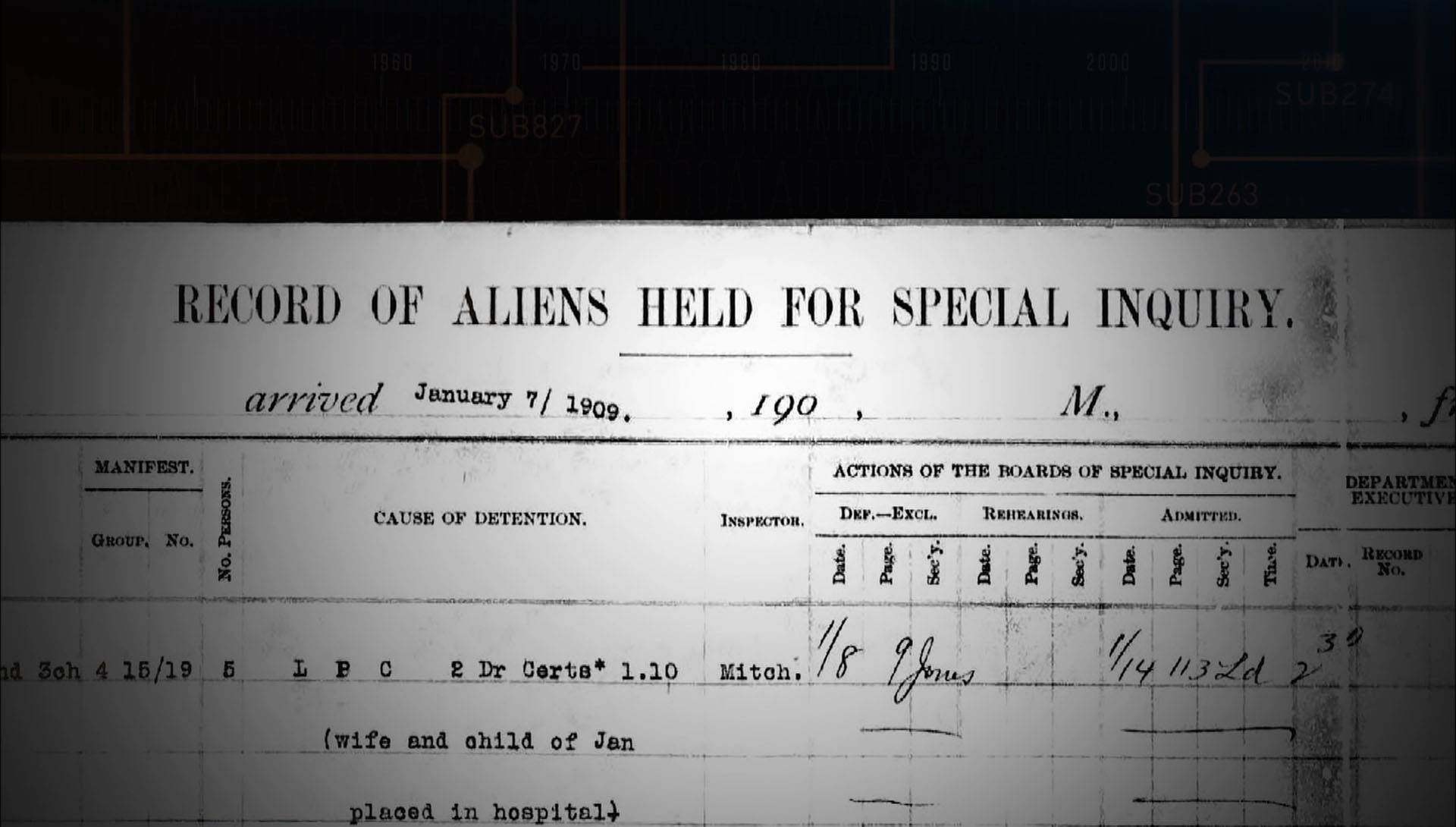 Genealogy tips slave ancestral research ellis island detention lists and records platinumwayz