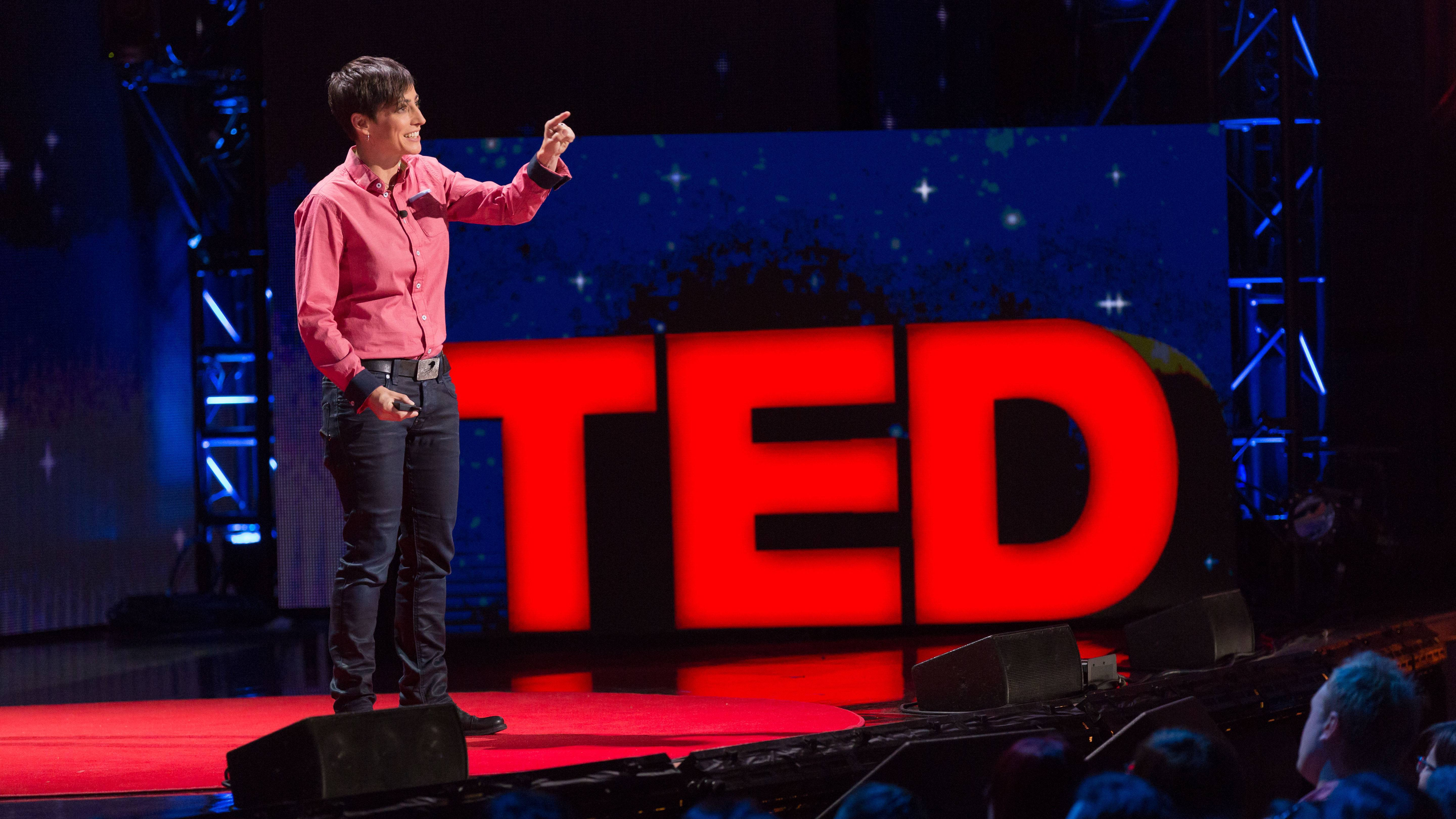 Ted Talks Science And Wonder Premieres March 30 On Oeta Hd