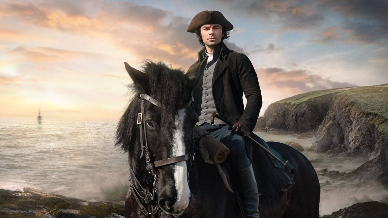 Masterpiece | Poldark: Season 2
