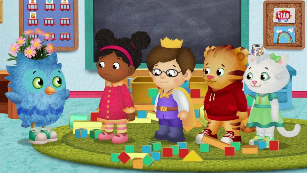 PBS KIDS Kicks Off the School Year with New Episodes of DANIEL ...