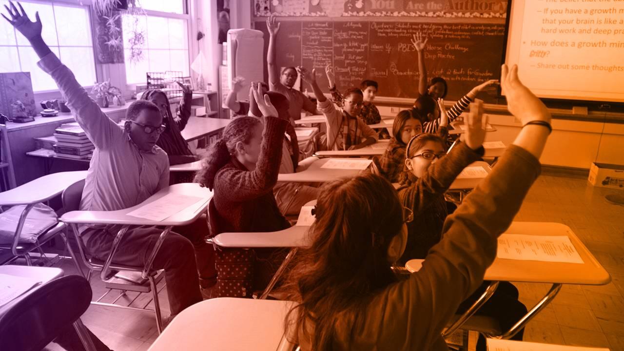 NOVA | School of the Future