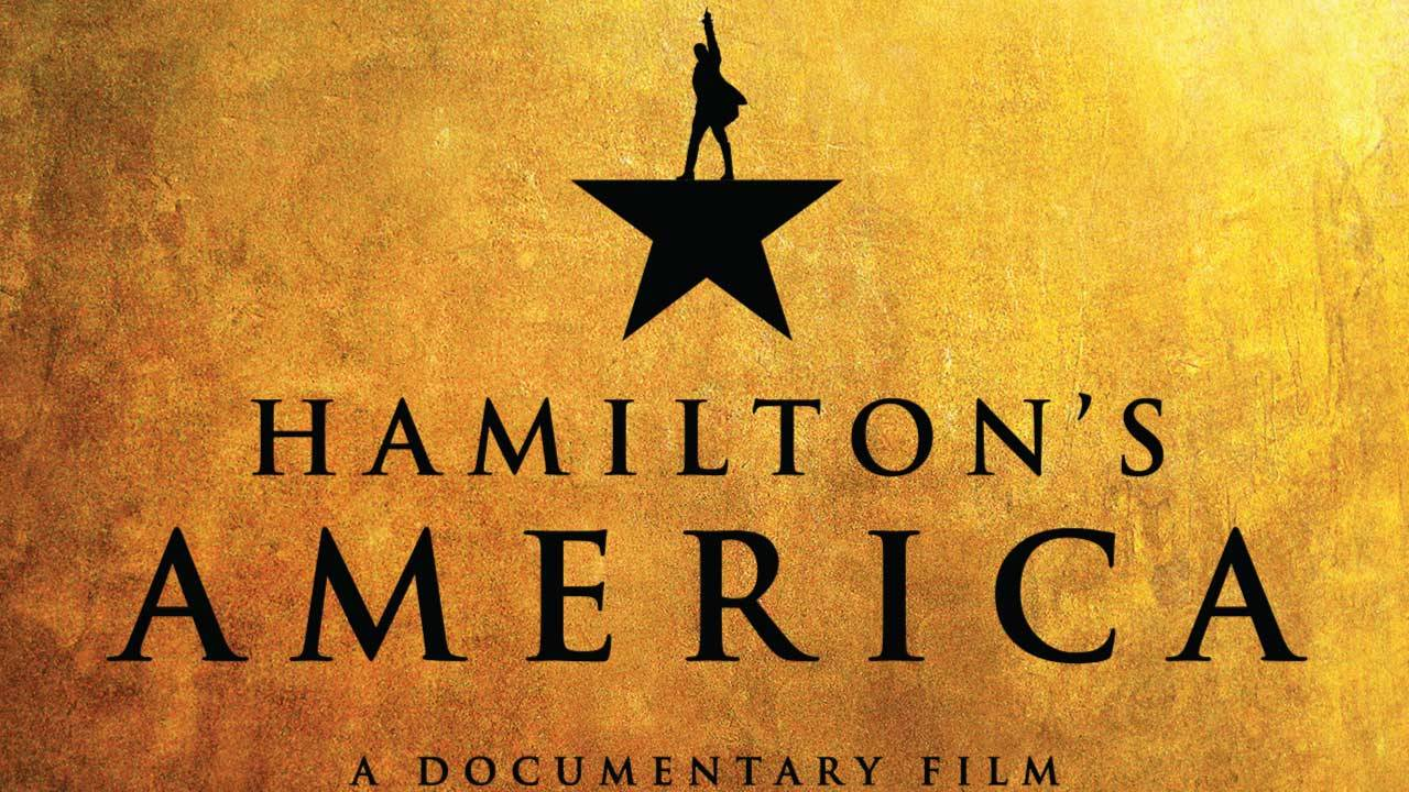 Preview Screening | Hamilton's America
