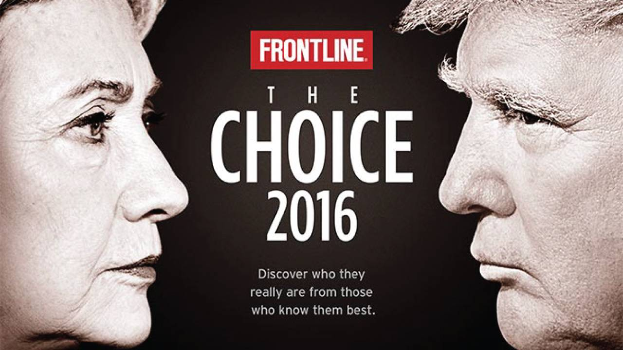 FRONTLINE | The Choice