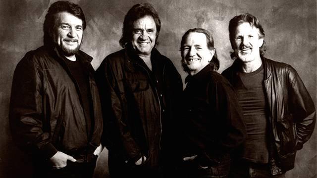 The Highwaymen - Live from Nassau Coliseum