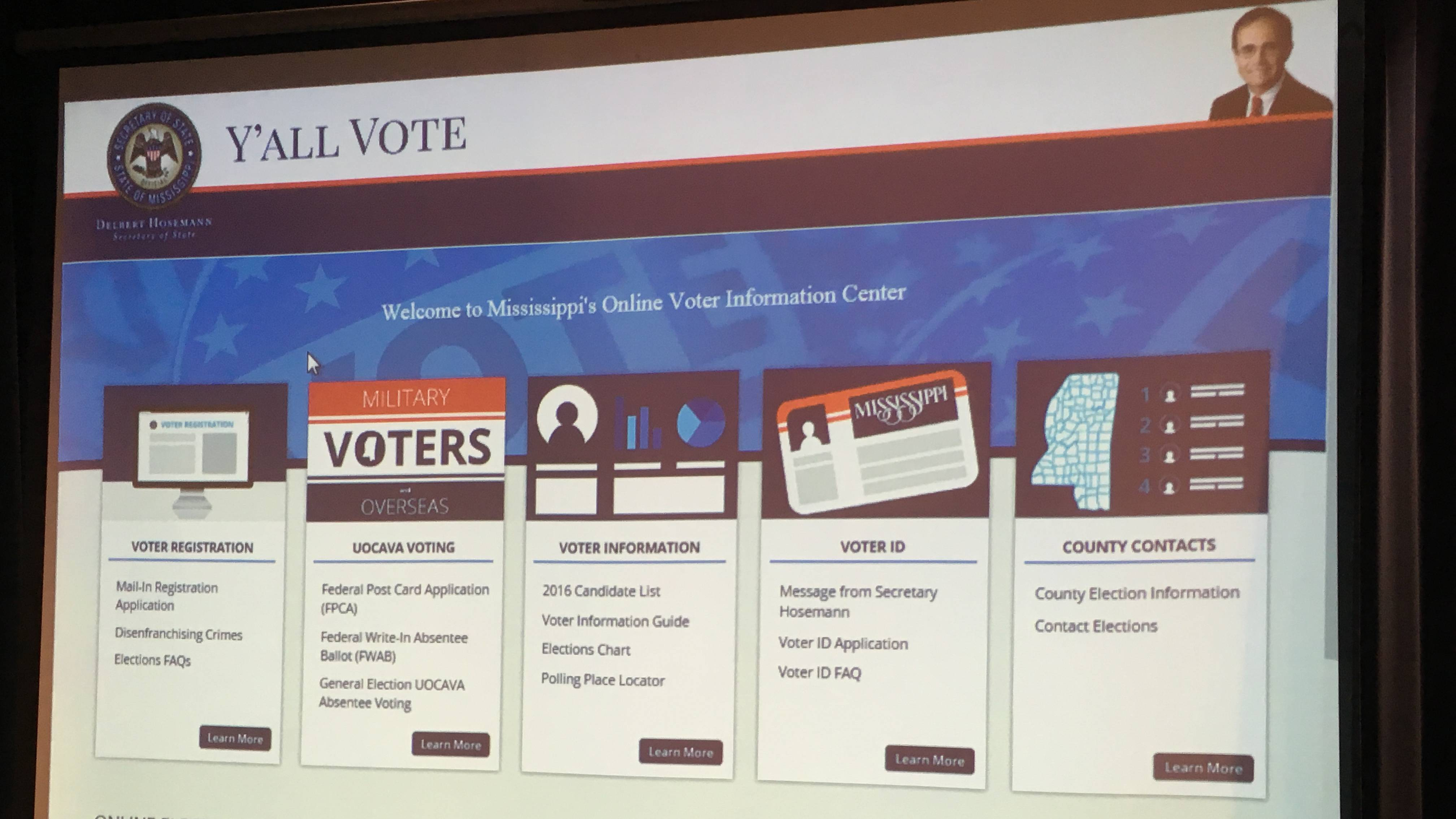 Cranston Public Library celebrates National Voter Registration Day