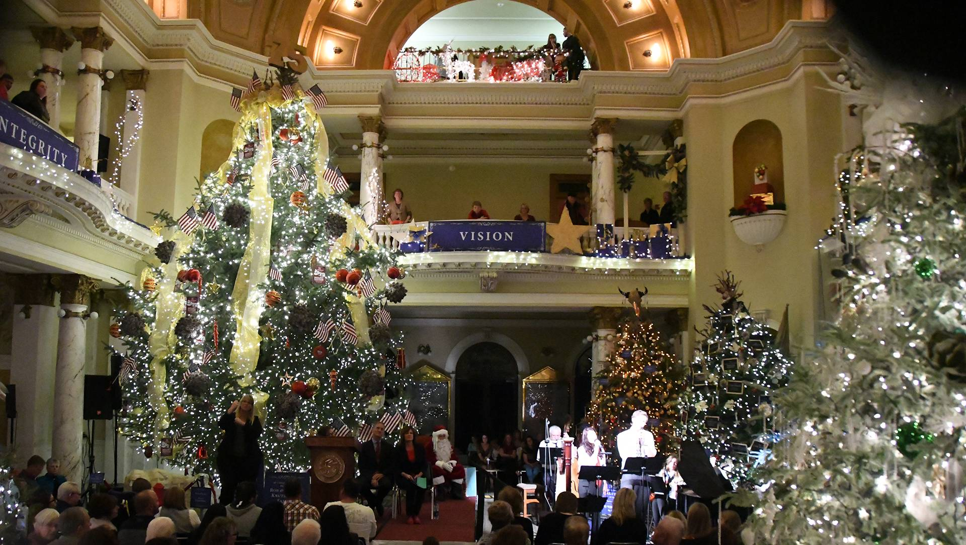 2016 Christmas at the Capitol | SDPB
