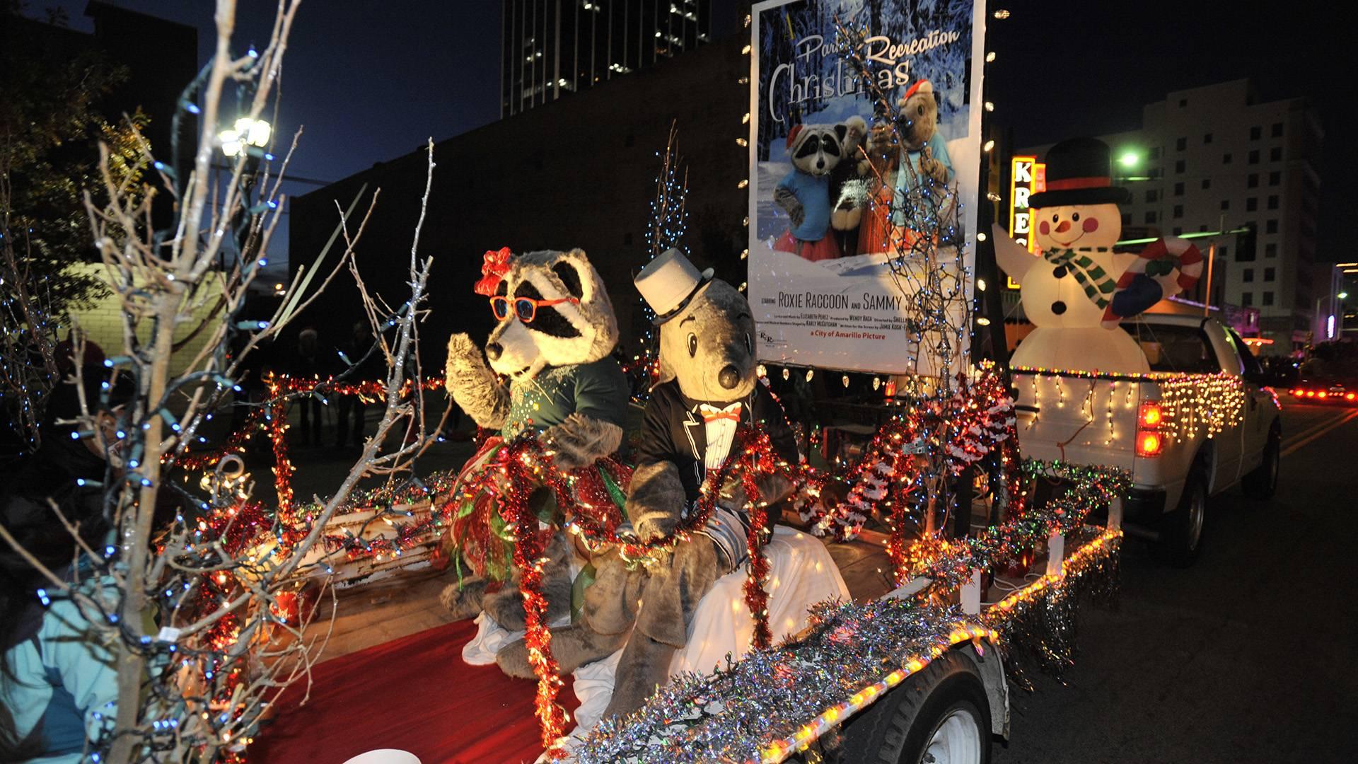 Christmas Roundup: Activities to keep you Ho-Ho-Ho\'ing all season long