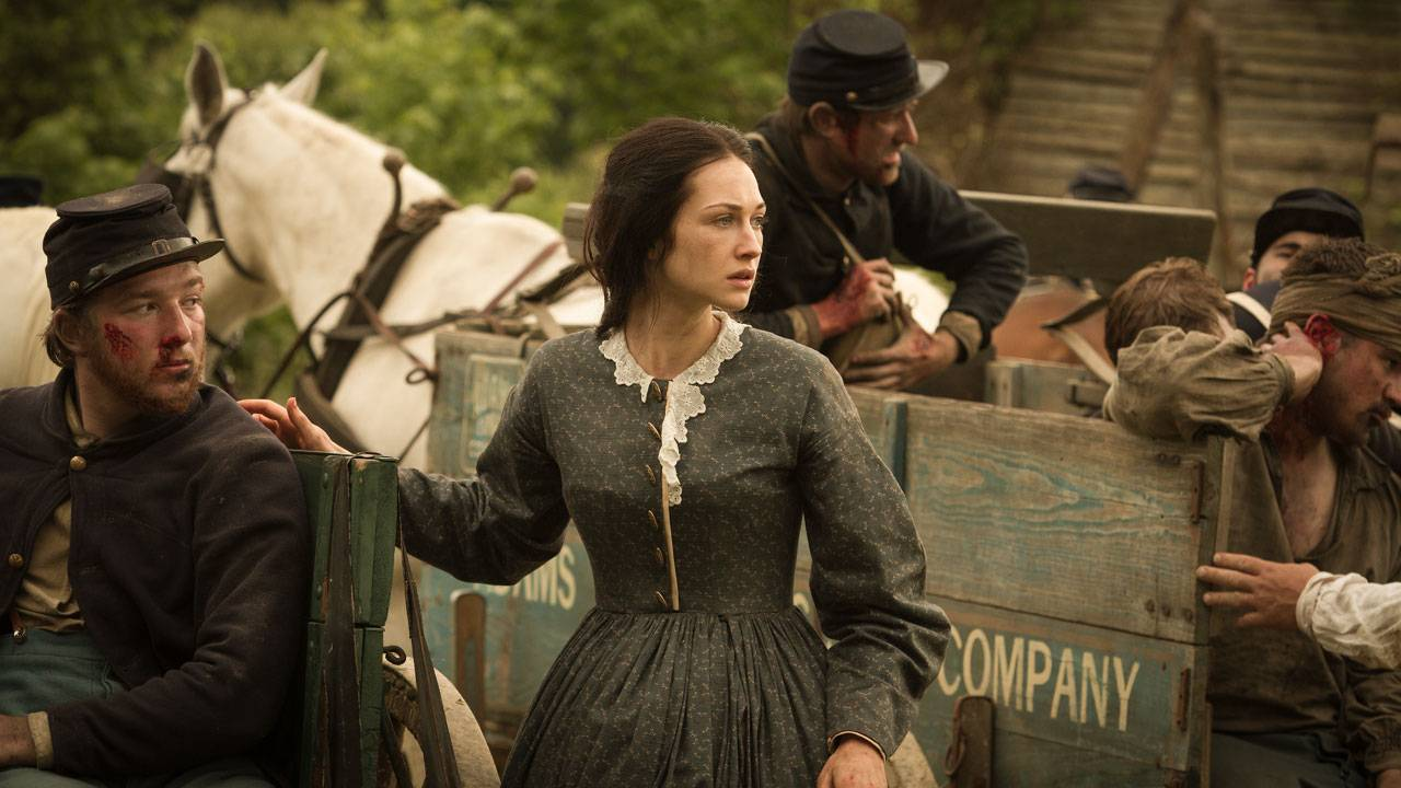 Preview Screening | Mercy Street