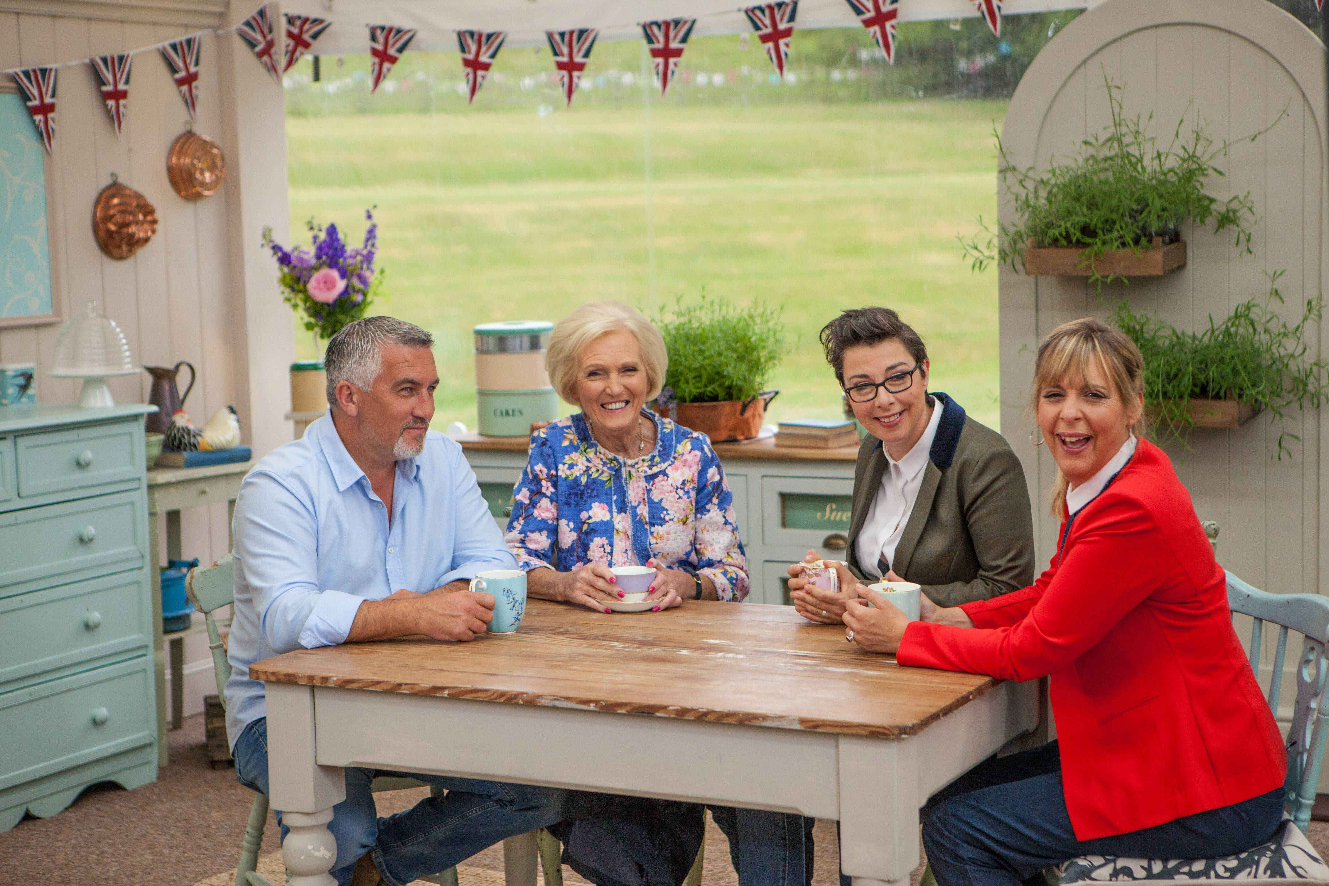 The Kitchen Show the great british baking show returns to pbs for a fourth season