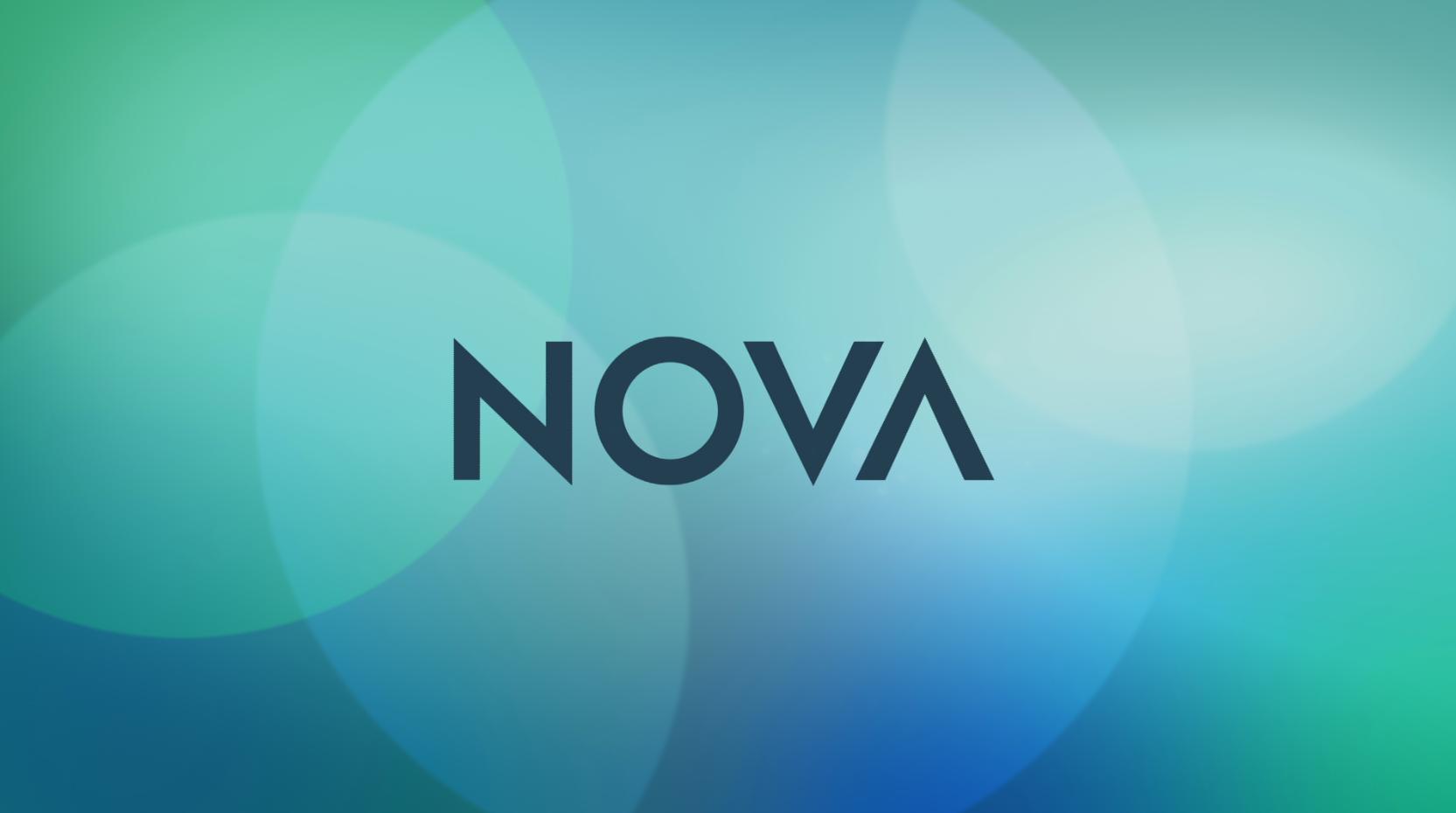 Nova pbs i have no tv for Mynova