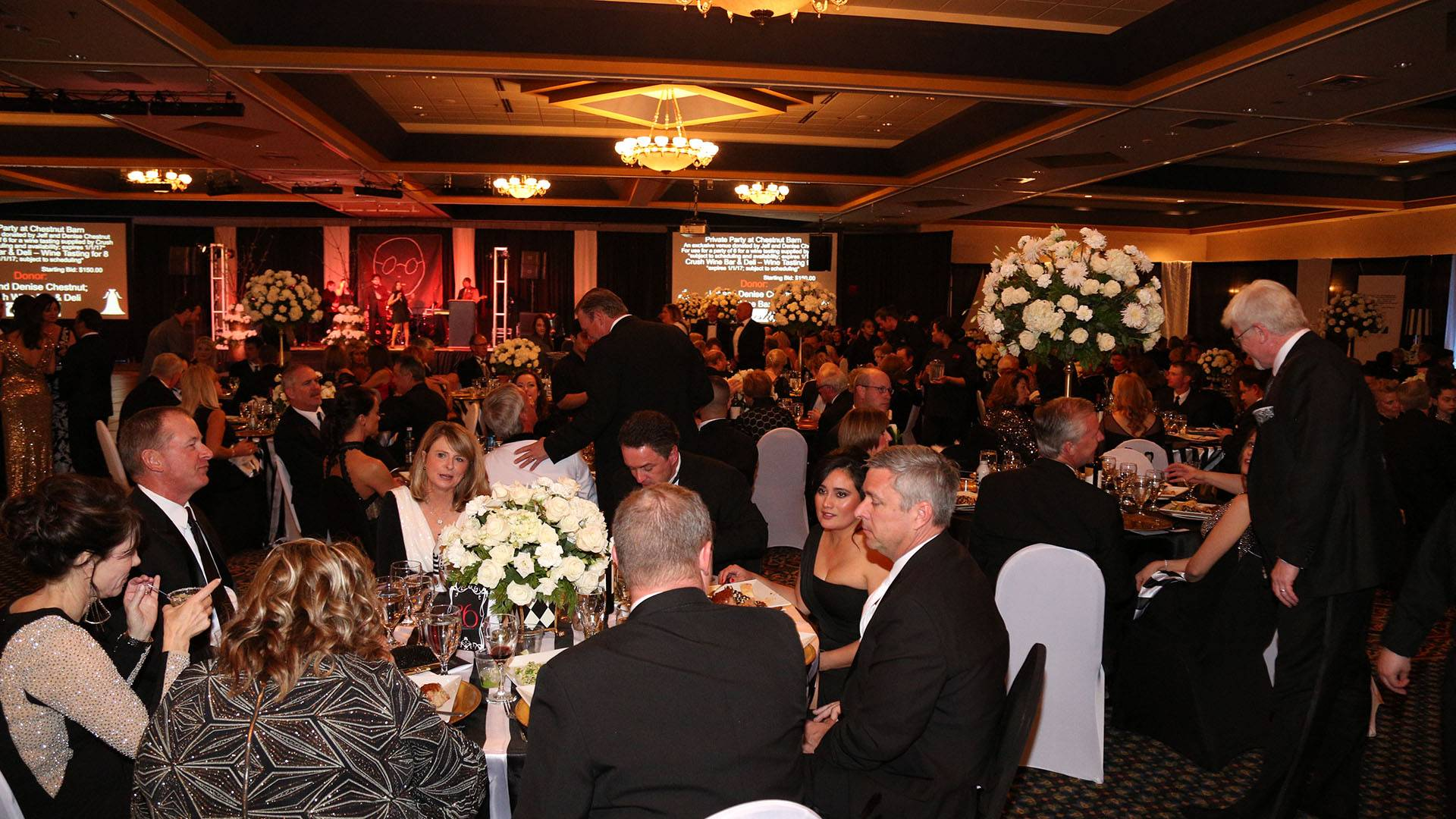Restaurant roundup amarillo 2017 - February Fundraiser Roundup Symphony Ball Heroes Legends With Cal Ripken Jr More