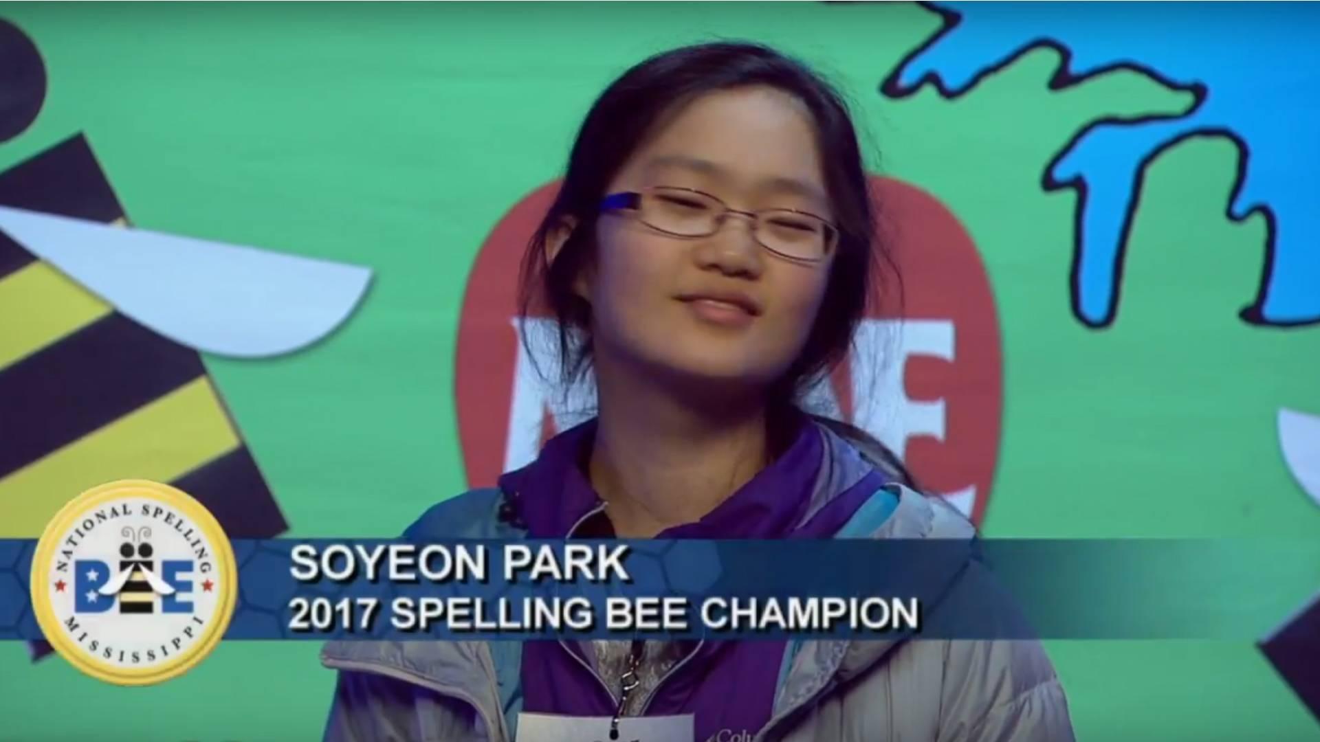 Starkville Student Wins Mississippi Spelling Bee
