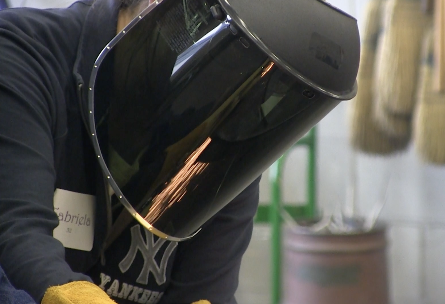 Meeting demand: AC industrial programs reach out to women (VIDEO)