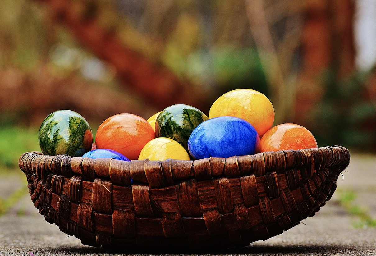 Easter egg kids' activities roll into Amarillo