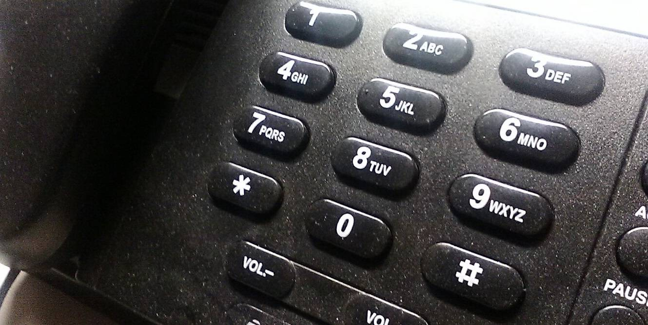 Telemarketing Complaints on the Rise