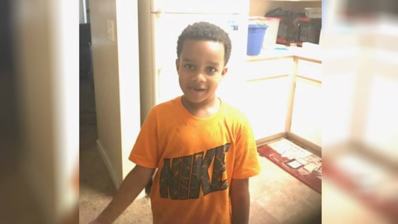 Amber Alert canceled for 7-year-old missing boy
