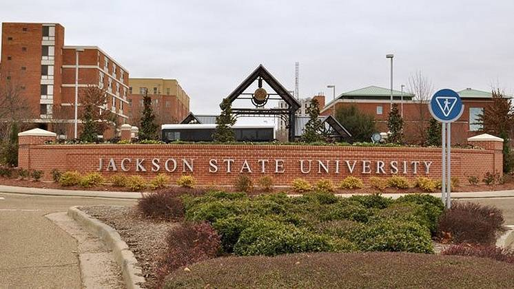 College Board announces choice for Jackson State president