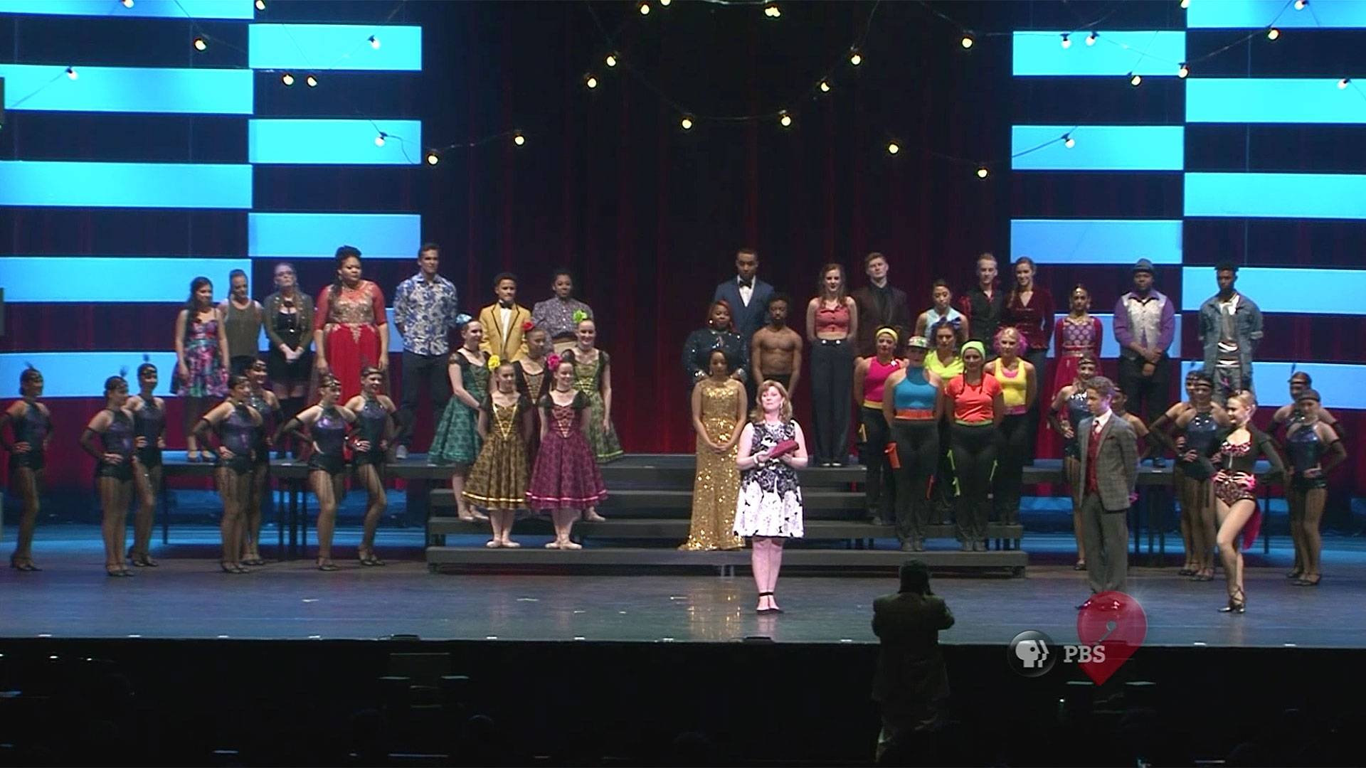 St. Louis Teen Talent Competition 2017