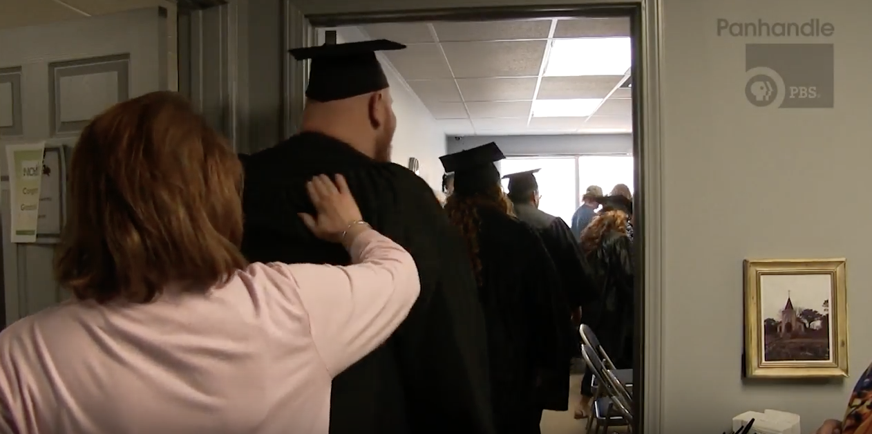 Adult GED program brightens futures, seeks partners