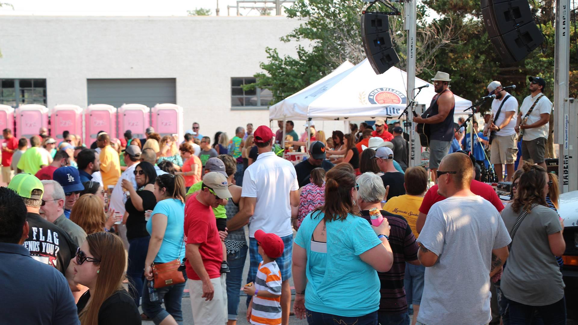 Restaurant roundup amarillo 2017 - Amarillo Chamber S Annual Summer Celebration Returns June 15