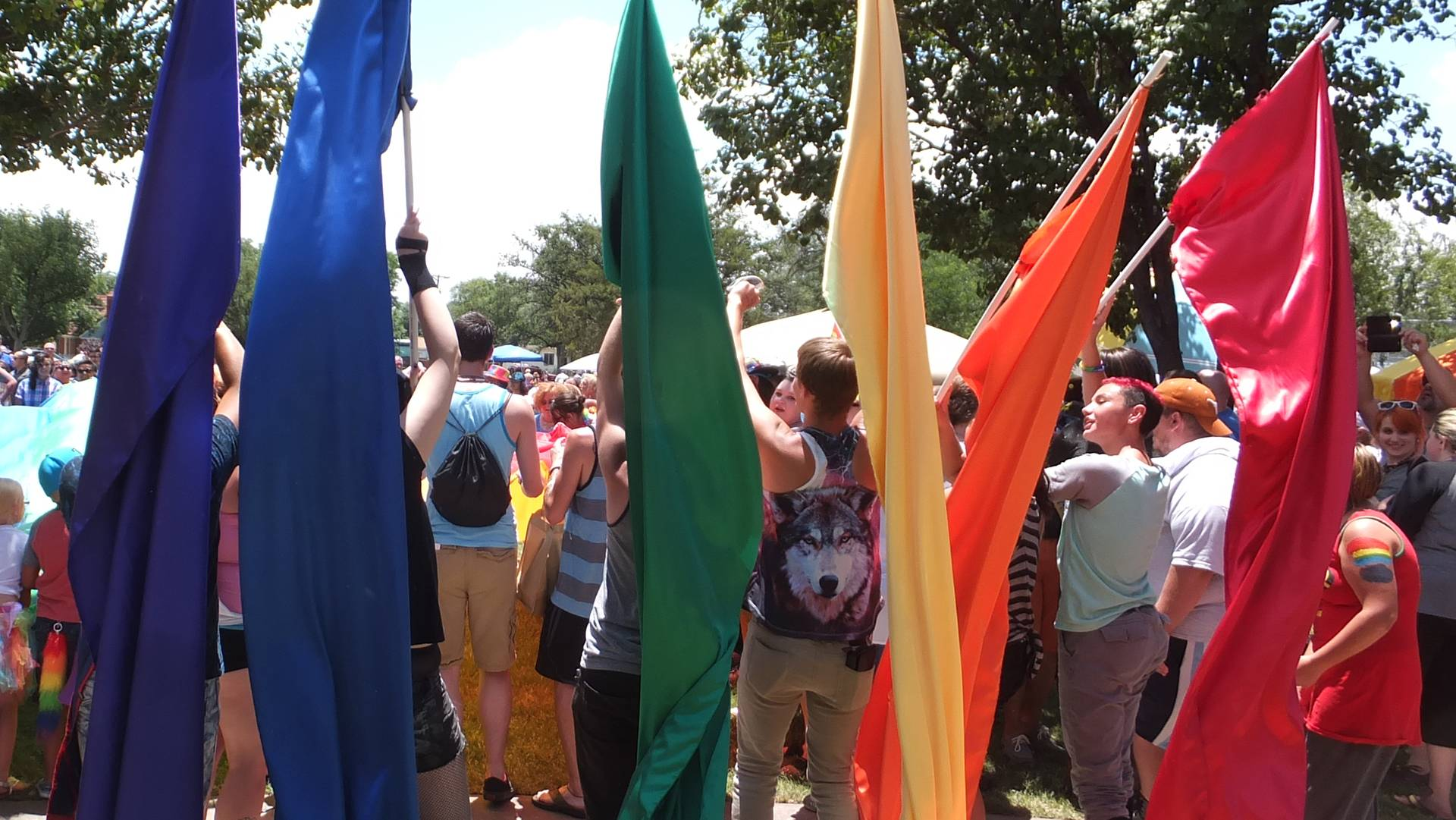 Pride Week festivities to include film festival, dance party, community picnic, more