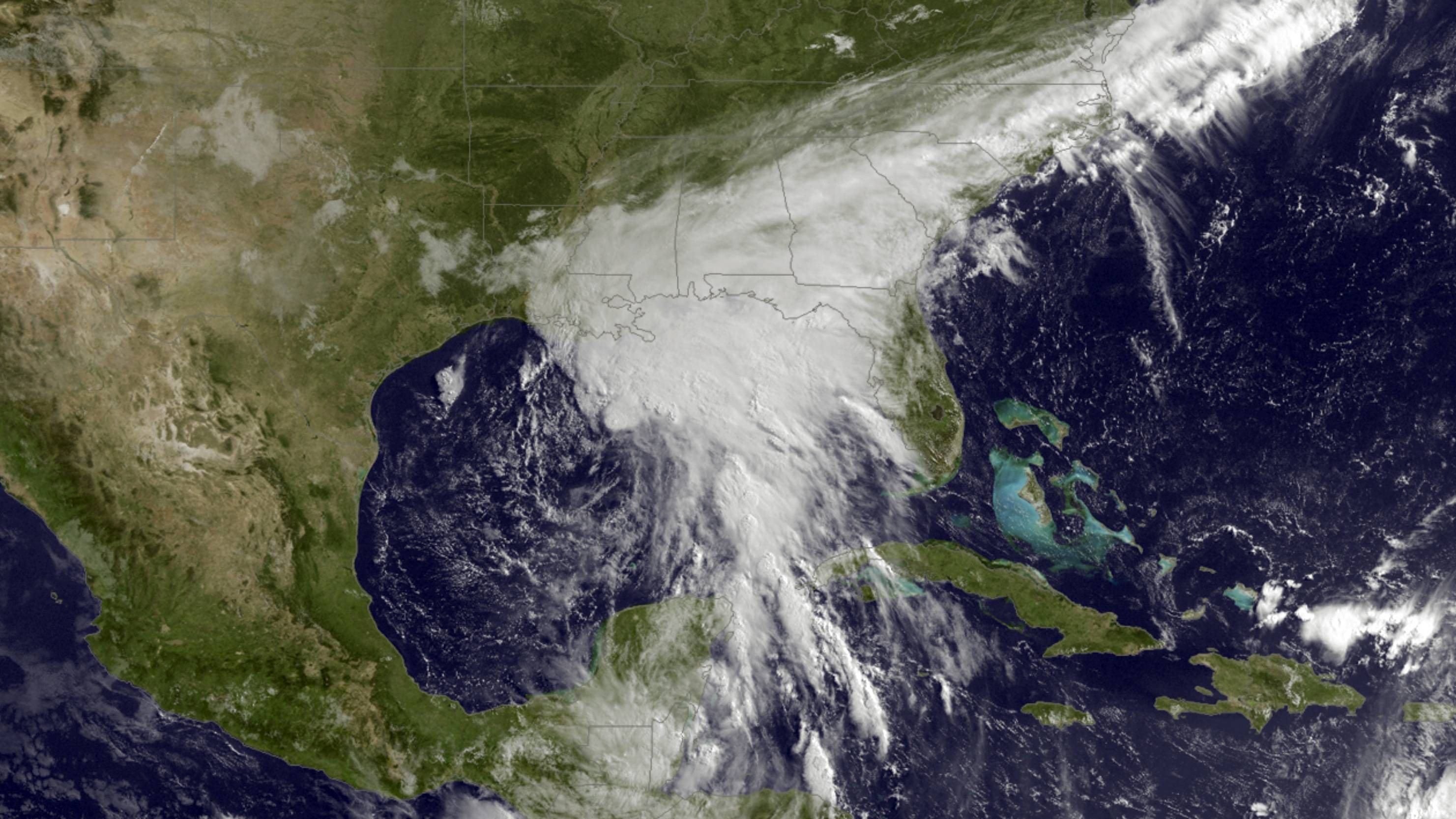 Don't Be Caught Off Guard, Plan for Hurricane Season