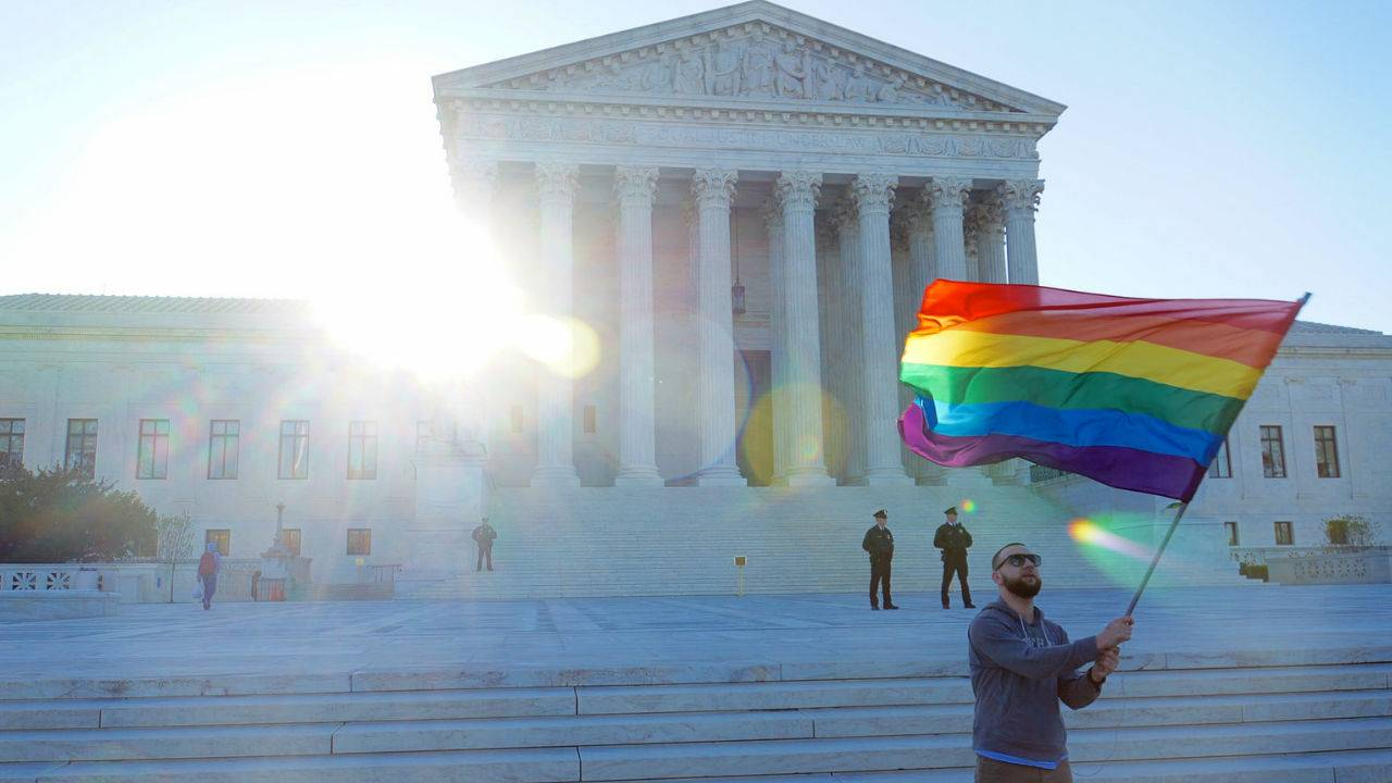 Appeals Courts gives the go ahead to controversial LGBT law