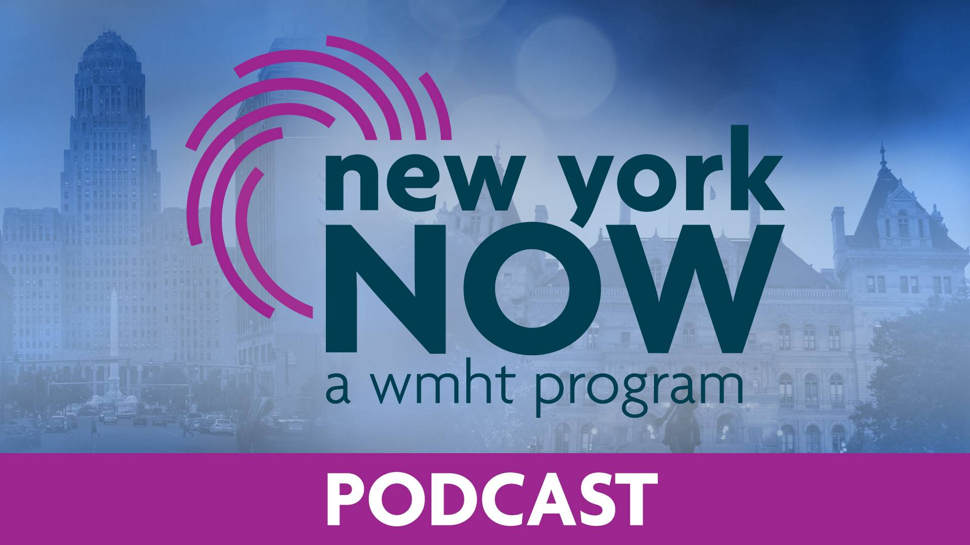 "NYN Podcast: Fred LeBrun on ""extreme politics"""