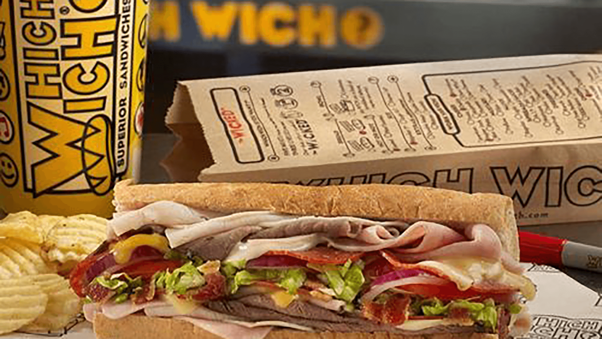 Which Wich to make Amarillo debut