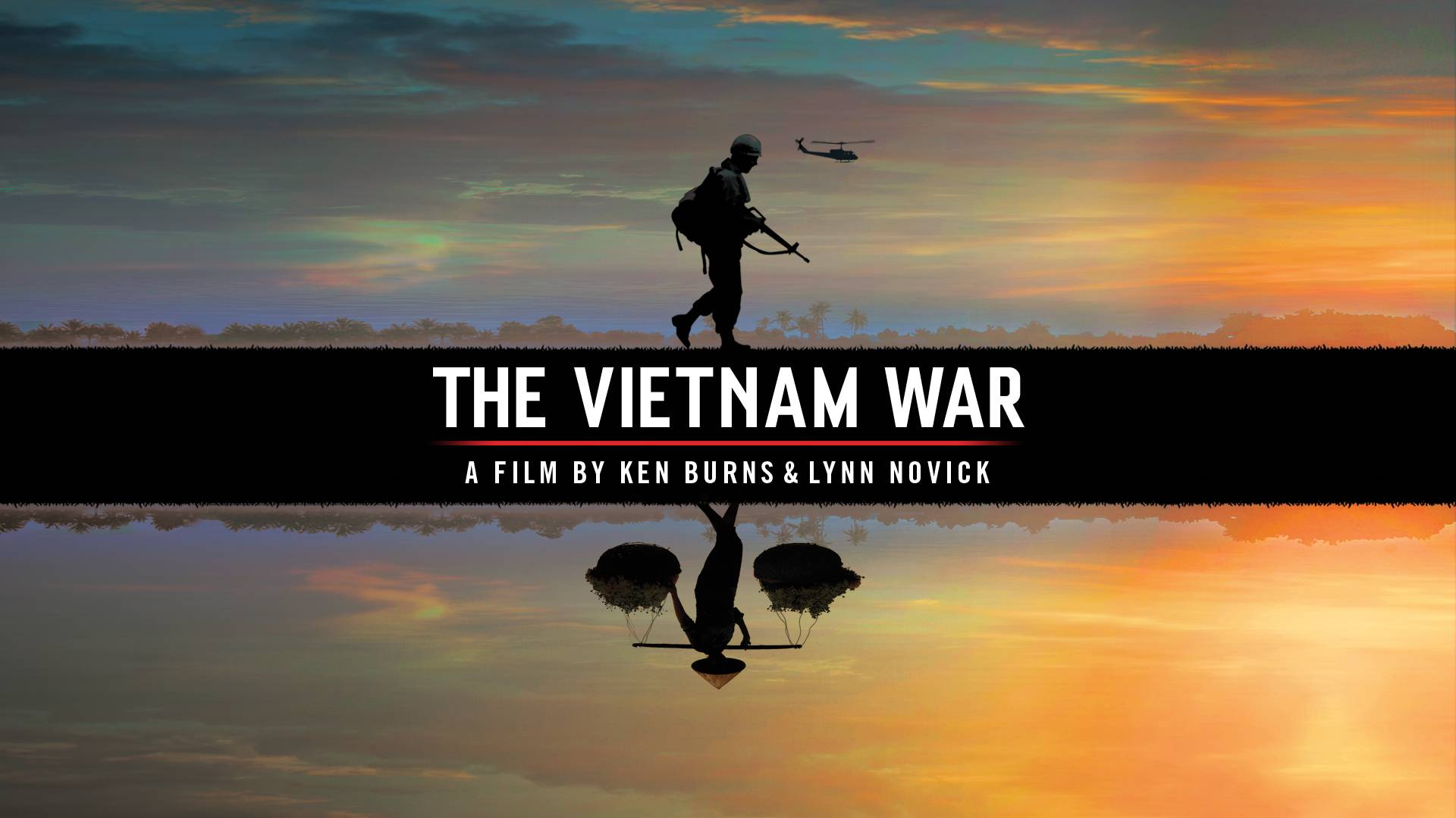 Inside THE VIETNAM WAR with Director, Lynn Novick