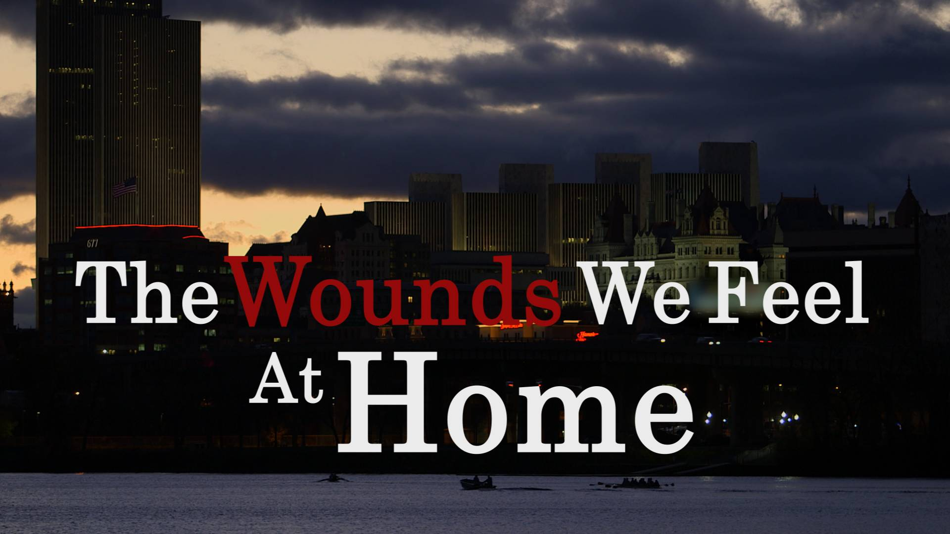 The Wounds We Feel at Home | Free Preview Screening