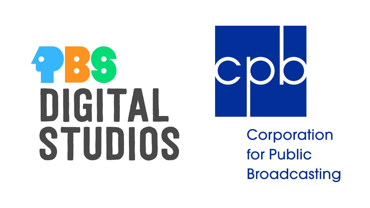 PBS Digital Studios-CPB Digital Programming Grant Announcement