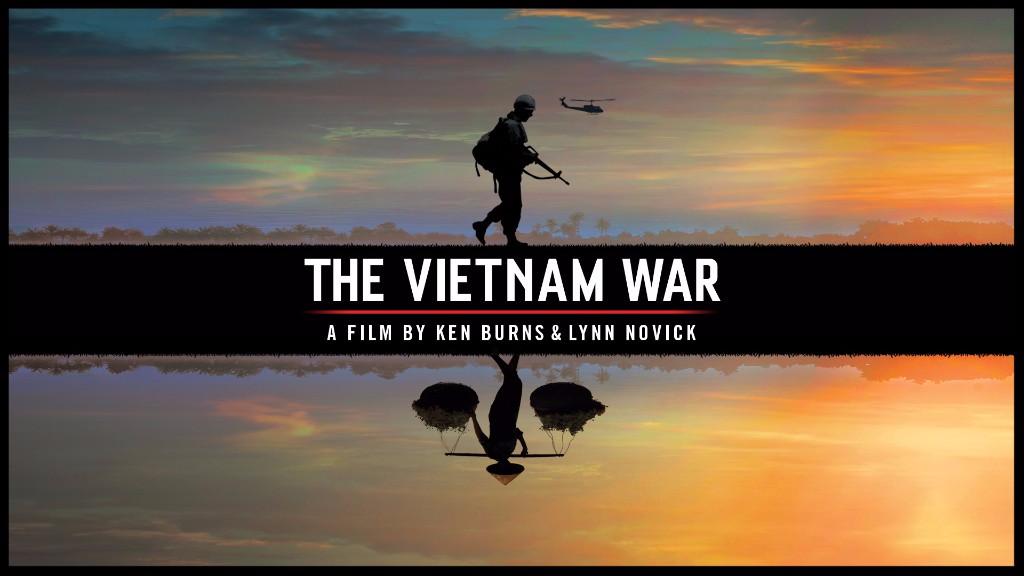 The Vietnam War Streaming Schedule