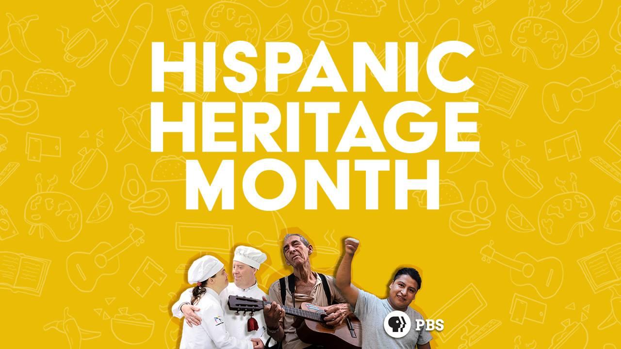 Hispanic Heritage Month 2017 Resources